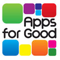 Proud expert member of Apps For Good