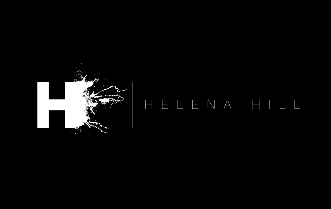 Helena Hill - Branding and Identity 1