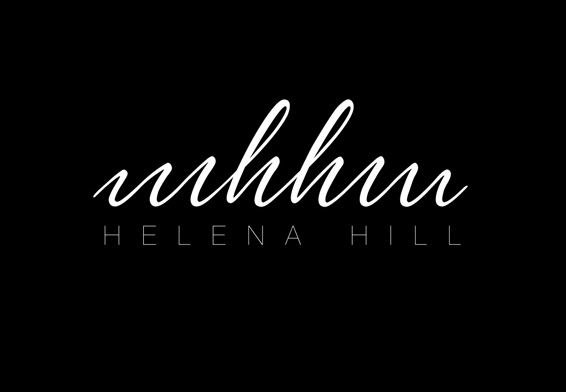 Helena Hill - Branding and Identity 2