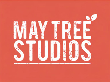 May Tree Studios - Branding and Identity