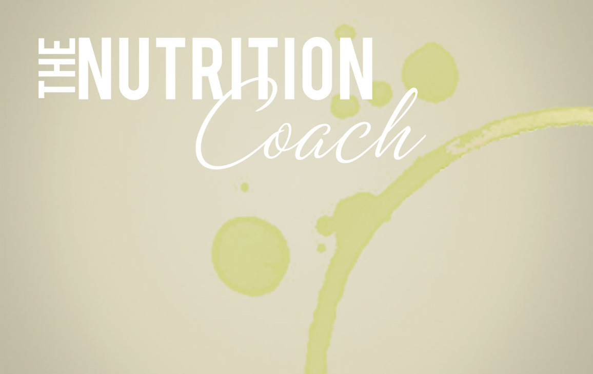 The Nutrition Coach - Branding and Identity 1