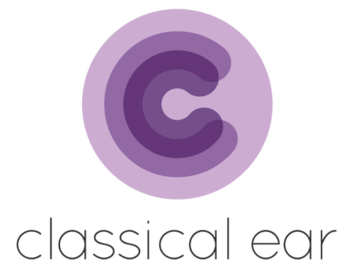 Classical Ear - Branding, Identity & iPhone App Development